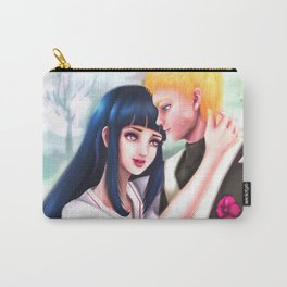 NaruHina Wedding Carry-All Pouch