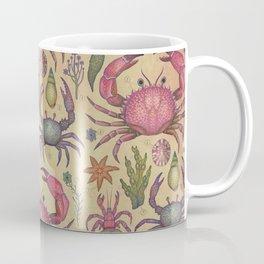Aequoreus vita I / Marine life I Coffee Mug