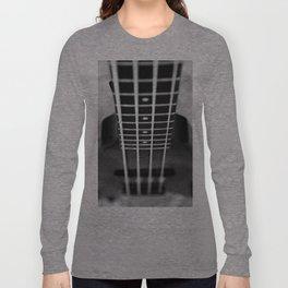 bass guitar Long Sleeve T-shirt