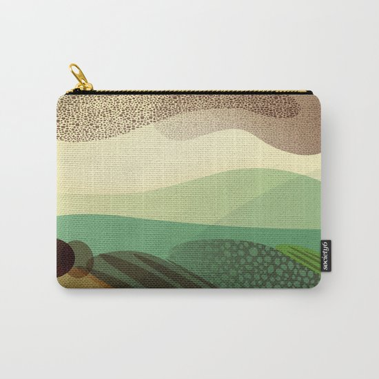 Sky of Birds. Carry-All Pouch