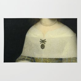 Dutch Masters | Young Lady Rug