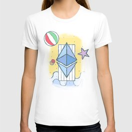 ETH #worthit T-shirt