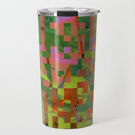 Toxicity QR Travel Mug
