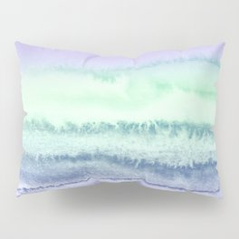 WITHIN THE TIDES - SPRING MERMAID Pillow Sham