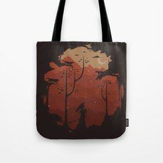 Sanctuarium Tote Bag