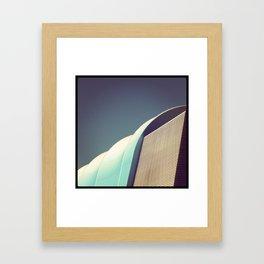 all in one Framed Art Print