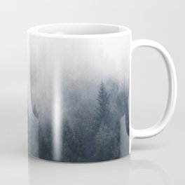 I Don't Give A Fog Coffee Mug