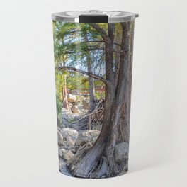 Cypress Travel Mug