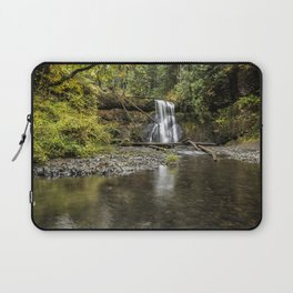 Upper North Falls Laptop Sleeve