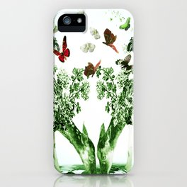 Deer-licious iPhone Case