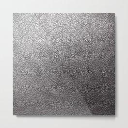 50 Shades Metal Print
