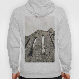 The Rock of Cashel Hoody