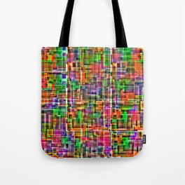 to 2...two too much? Tote Bag