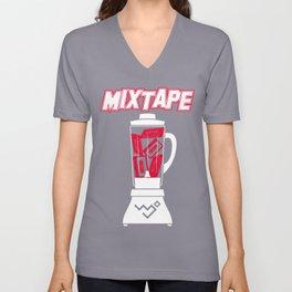 30Billion - Mixtape #30 02 Unisex V-Neck