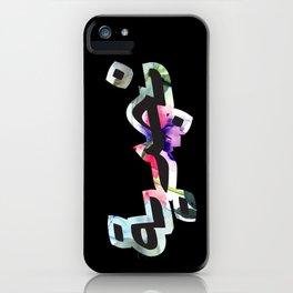 Najdya iPhone Case