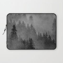 Charcoal Forest Laptop Sleeve