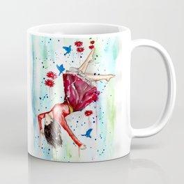 Immerse Yourself Coffee Mug