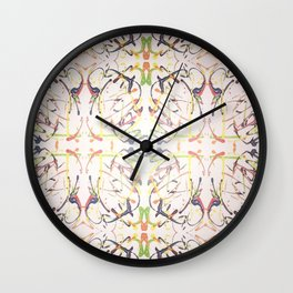 Movement Repeat Wall Clock