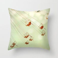 Dreamspun  Throw Pillow