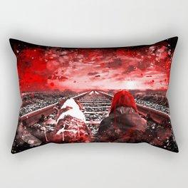 wanderlust ws2s Rectangular Pillow