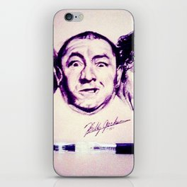The Three Stooges iPhone Skin