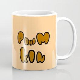 GwiYomi - Pum Kin Coffee Mug