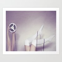 film Art Prints featuring Film by PhotoStories