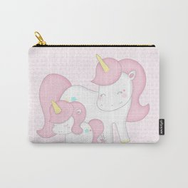 maman magique Carry-All Pouch