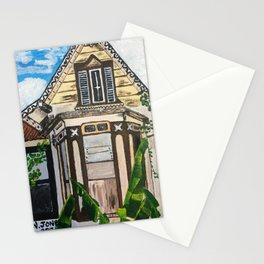 Old Woodbrook House Stationery Cards