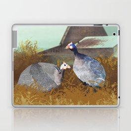 Jenn's Hens Laptop & iPad Skin