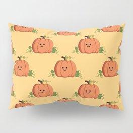 The Pun-King Pillow Sham