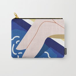Pool party Carry-All Pouch