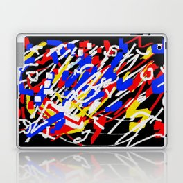 Abs 990 Laptop & iPad Skin