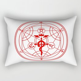 Alchemy Rectangular Pillow