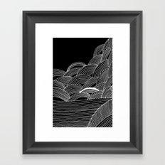Righi Framed Art Print