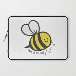 You're The Bees Knees Laptop Sleeve