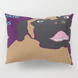 Moxie Says Pillow Sham