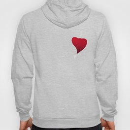 Heat Beat Hoody