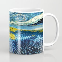 Edvard meets Vincent Coffee Mug