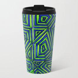 Blending In Travel Mug