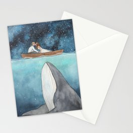 Will you marry me? Stationery Cards