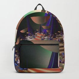 Goblet Land Backpack