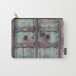 Doors Of India 3 Carry-All Pouch