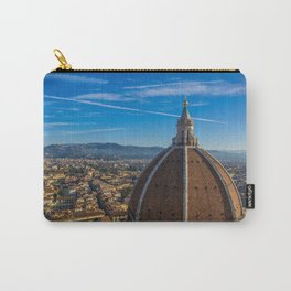 Duomo di Firenze Carry-All Pouch