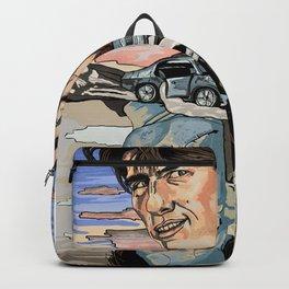 Vanilla Sky Backpack