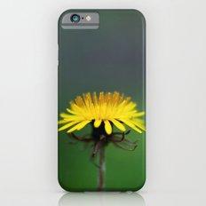 Weed iPhone 6s Slim Case