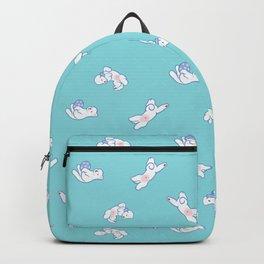 Sleeping Yallet Backpack