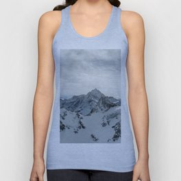 The Mountains Are Calling #3 Unisex Tank Top