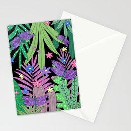 Fantasy Botanical #5 Stationery Cards