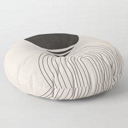 Balance IV, ARCH Floor Pillow